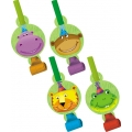 Jungle Buddies Party Blowouts (8)
